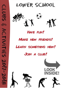 Clubs&Activities