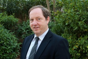 Stuart Bond Head Of Upper School